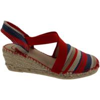 Schoenen Dames Sandalen / Open schoenen Toni Pons TOPTIBETma blu