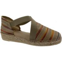 Schoenen Dames Sandalen / Open schoenen Toni Pons TOPEDENpe blu