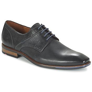 Schoenen Heren Derby Lloyd DAMIEN Zwart