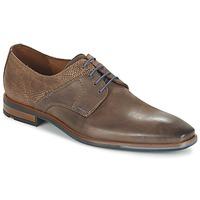 Schoenen Heren Derby Lloyd DAMIEN Bruin / Donker