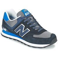 Lage sneakers New Balance ML574