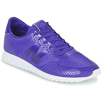 Lage sneakers New Balance WL420