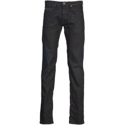 Textiel Heren Straight jeans Gas MITCH Blauw / Donker