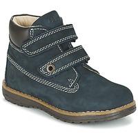Schoenen Jongens Laarzen Primigi ASPY 1 Blauw