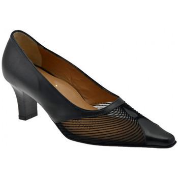 Schoenen Dames pumps Bettina  Zwart