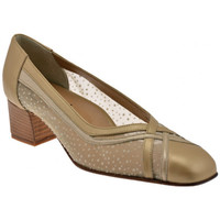 Schoenen Dames pumps Bettina  Beige