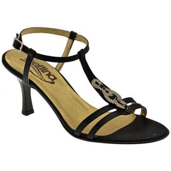 Schoenen Dames Sandalen / Open schoenen Bettina  Zwart