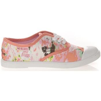 Schoenen Dames Lage sneakers Cassis Côte d'Azur Cassis cote d'azur Baskets Dyonise Rose Roze