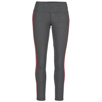 Textiel Dames Leggings adidas Originals ESS 3S TIGHT Grijs