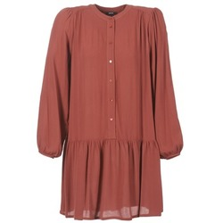Textiel Dames Korte jurken Mexx LODIA Roest