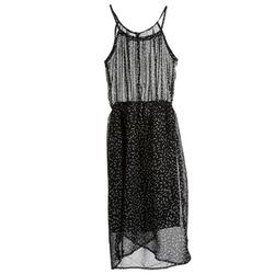 Textiel Dames Korte jurken Kling LE PRINCE Zwart