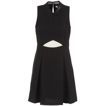 Textiel Dames Korte jurken BCBGeneration 616935 Zwart