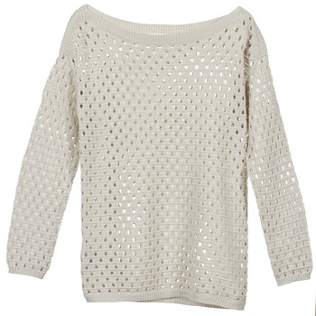 Textiel Dames Truien BCBGeneration 617223 Grijs