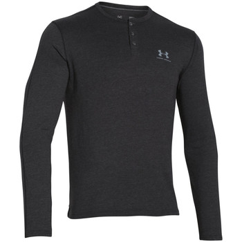 Under Armour Triblend Henley