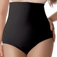 Ondergoed Dames Shapewear Julimex 241 NOIR Zwart