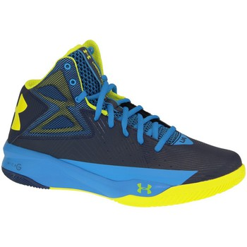 Basketbalschoenen Under Armour Rocket Basketball 1264224-410