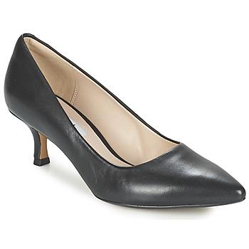 Schoenen Dames pumps Clarks AQUIFER SODA Zwart