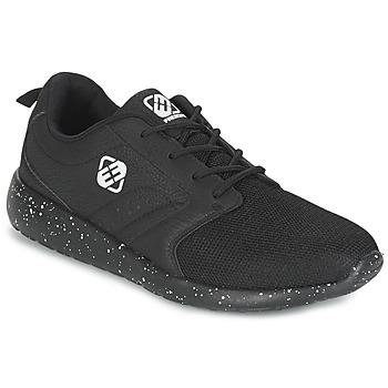 Schoenen Kinderen Lage sneakers Freegun FAKIR Zwart