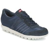 Schoenen Dames Lage sneakers Camper PELOTAS STEP Blauw