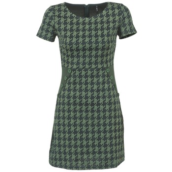 Textiel Dames Korte jurken Smash CATALANA Groen