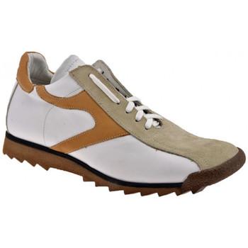 Schoenen Heren Hoge sneakers Bocci 1926  Wit