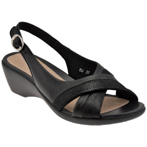 Schoenen Dames pumps Stonefly  Zwart