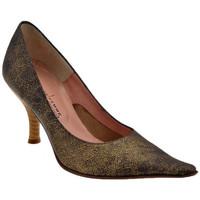 Schoenen Dames pumps Latitude  Bruin