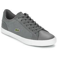 Schoenen Heren Lage sneakers Lacoste LEROND 316 1 Grijs