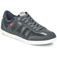 Schoenen Heren Lage sneakers Levi's LOCH Grijs