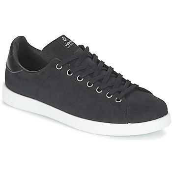 Schoenen Heren Lage sneakers Victoria DEPORTIVO ANTELINA H Zwart