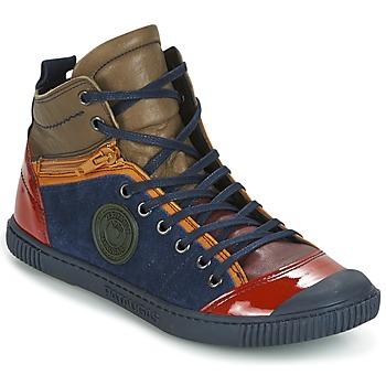 Schoenen Dames Hoge sneakers Pataugas BANJOU/MC Multi