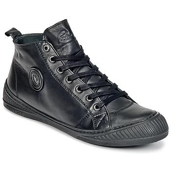Schoenen Dames Hoge sneakers Pataugas ROCKER/N Zwart