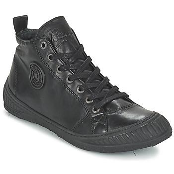 Schoenen Heren Hoge sneakers Pataugas ROCKER/N Zwart
