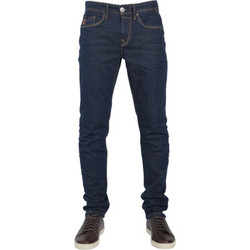 Textiel Heren Straight jeans Vanguard V7 RIDER CCF Denim
