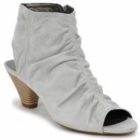 Schoenen Dames Low boots Vic AVILIA Grijs