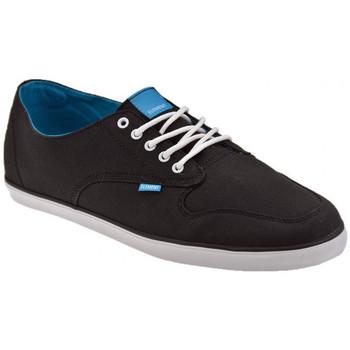 Schoenen Heren Lage sneakers Element  Zwart
