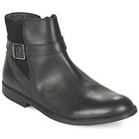 Schoenen Meisjes Laarzen Start Rite IMOGEN Zwart