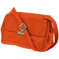 Tassen Dames Handtassen lang hengsel Regole  Oranje