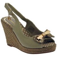 Schoenen Dames Sandalen / Open schoenen Laura Biagiotti