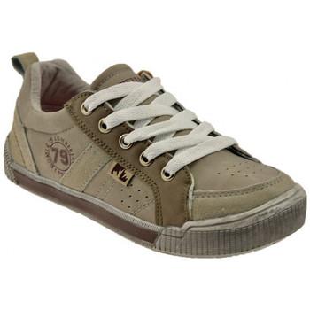 Schoenen Kinderen Lage sneakers Lumberjack  Beige