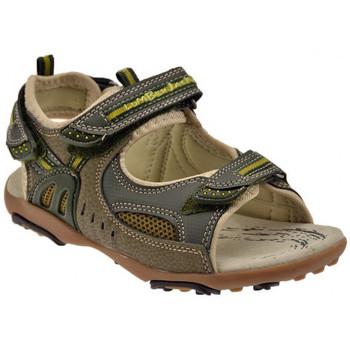 Schoenen Kinderen Sandalen / Open schoenen Lumberjack  Groen