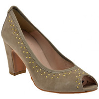 Schoenen Dames pumps Keys  Beige