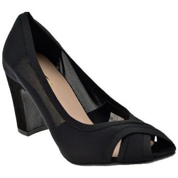 Schoenen Dames pumps Keys  Zwart