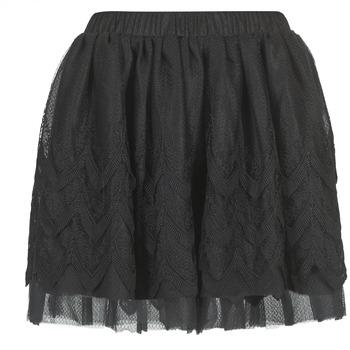Textiel Dames Rokken Molly Bracken JAMELINO Zwart