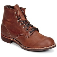 Schoenen Heren Laarzen Red Wing BLACKSMITH Koper