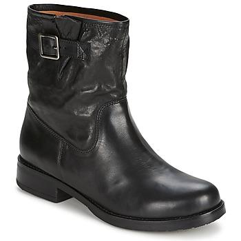 Schoenen Dames Laarzen Espace ONAGRE Zwart
