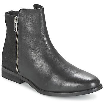 Schoenen Dames Laarzen Maruti PIXIE Zwart
