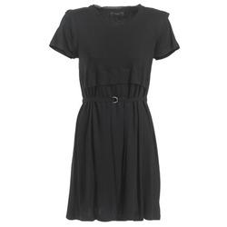 Textiel Dames Korte jurken Diesel D LETO Zwart