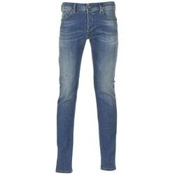 Textiel Heren Skinny Jeans Diesel SLEENKER Blauw / 0855q
