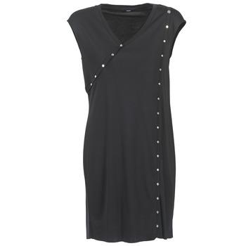 Textiel Dames Korte jurken Diesel D ANI Zwart